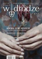 W drodze 12/2014: Kocha, lubi... - sklep na Liturgia.pl