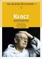 Kłocz. Autobiografia - sklep na Liturgia.pl