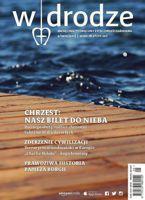 Miesięcznik W drodze - sklep na Liturgia.pl