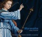 Maranatha - nowa płyta Dominikańskiego Ośrodka Liturgicznego - sklep na Liturgia.pl