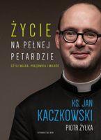 Życie na pełnej petardzie - sklep na Liturgia.pl