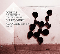 The Complete Concerti Grossi